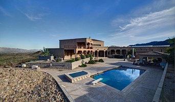 Gorgeous Canyon Custom Home