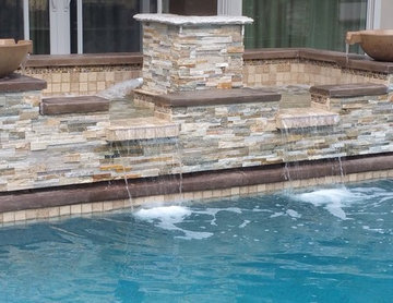 Granada Hills - Backyard Remodeling