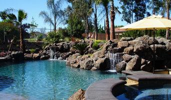 Granite Bay Cave Pool