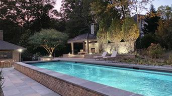 Great Falls Swimming Pool