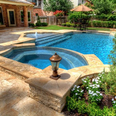 Pool by Absolutely Outdoors