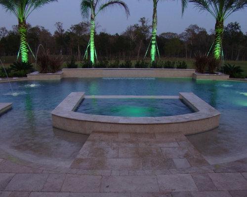 Grecian shaped pool for Grecian pool shape