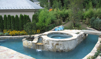 Best Swimming Pool Builders In Florham Park NJ