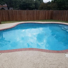 Flower Mound Pool Care And Maintenance Flower Mound Tx