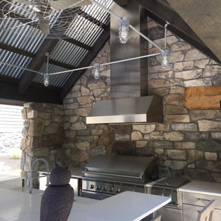 Grill Space