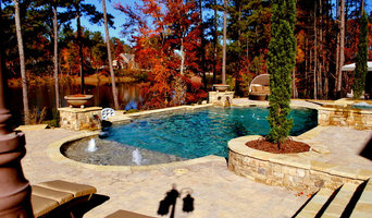 Gunite Pool Ideabook