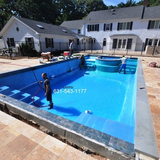 10 Ft Wide Pool Ideas Photos Houzz