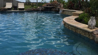 Hale Family Pool