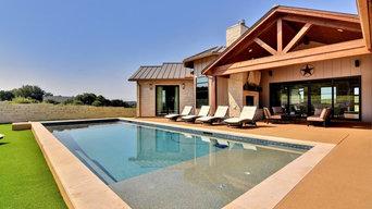 Hamilton Pool Home