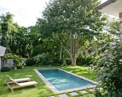 Simple Pool | Houzz