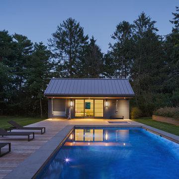 Hamptons Residence