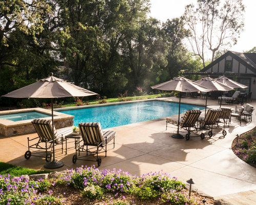 Concrete Pool Deck Ideas pool deck ideas Concrete Pool Deck