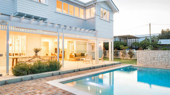 Harris Street Queenslander Renovation