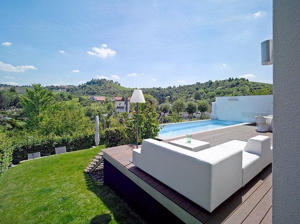modern pools by rosenberger neidhardt - Wintergarten Entwirft Irland