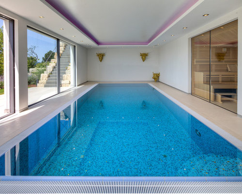 pool ideen swimming pool design houzz. Black Bedroom Furniture Sets. Home Design Ideas