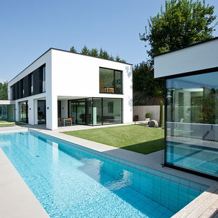 Moderner Pool Ideen Design Bilder Houzz