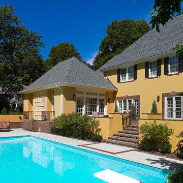 Haverford Residence 2