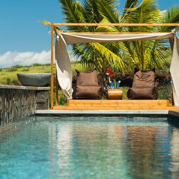 Hawaii Oceanview