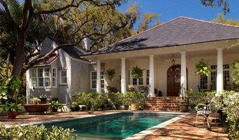 Hawthorne Residence