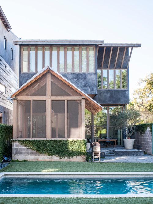 Best Rustic Home Design Design Ideas & Remodel Pictures | Houzz