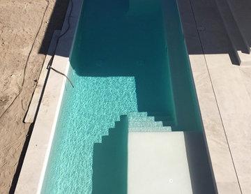 Hermosa Beach. New Project