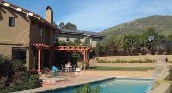 Swimming Pool Spa Professionals In San Luis Obispo