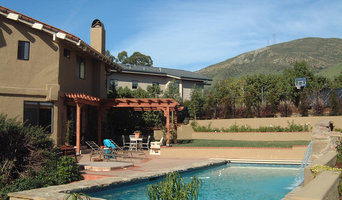 Best 15 Swimming Pool Builders In San Luis Obispo Houzz