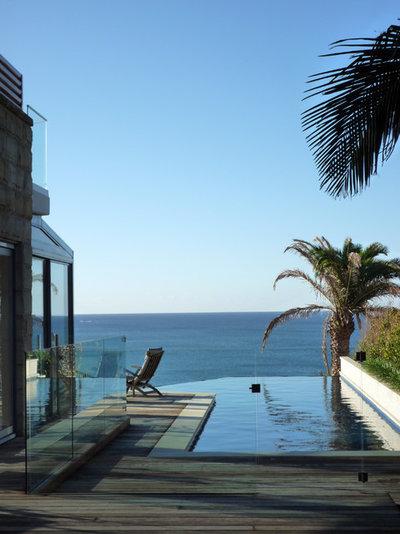 Modern Pools by Ecobuild Construction Pty Ltd