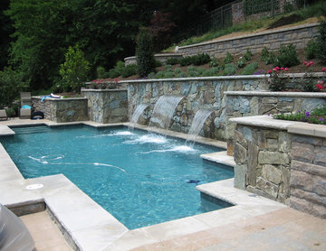 Hillside Pool Chevy Chase MD