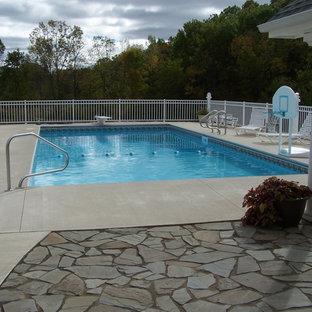 Hillside Pools Gallery
