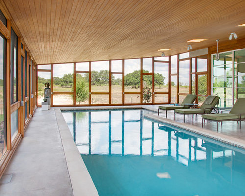 Screened In Pool Enclosure Houzz