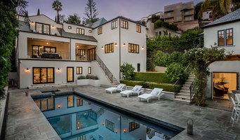 Hollywood Hills Manor
