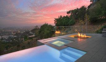 Hollywood Hills Modern
