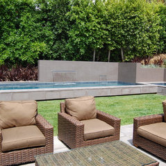 Huntington Pools Inc Swimming Pool Builders Reviews Past Projects Photos Houzz