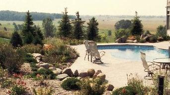 Holm & Olsen Landscaping