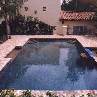 HOLMBY HILLS - Burt Reynolds Estate / Mechanic Residence