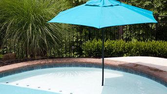 Home Pool in Woodbridge, VA