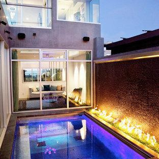 Home Swim Spas