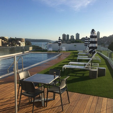 Hotel Rushcutters Bay