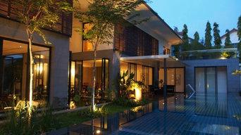 House at Holland