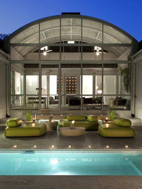 Anthony wilder design build inc creates a house of light for Pool design inc