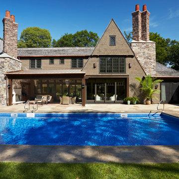 House on Holdridge