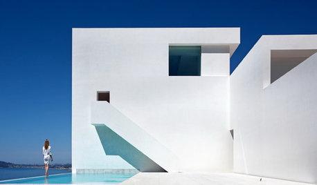 44 vidunderlige hvide huse – fra alle dele af verden