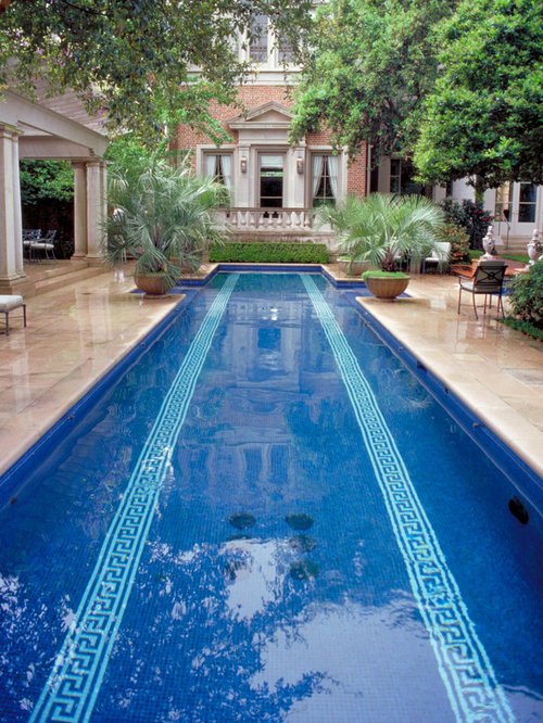 Pool tiles home design ideas renovations photos for Pool design houzz