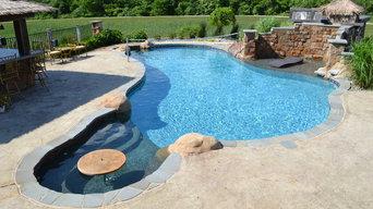 Hybrid Swimming Pool {PLO}