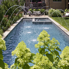 Pool by The Garden Consultants, Inc.