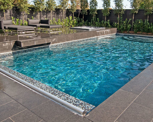 Automatic Pool Cover Ideas Pictures Remodel And Decor