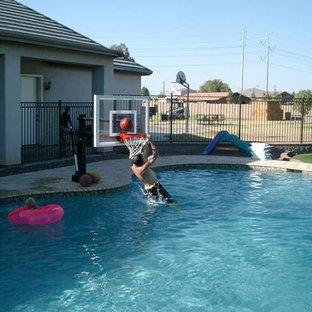 Hydroshot Adjustable Water Basketball Hoop