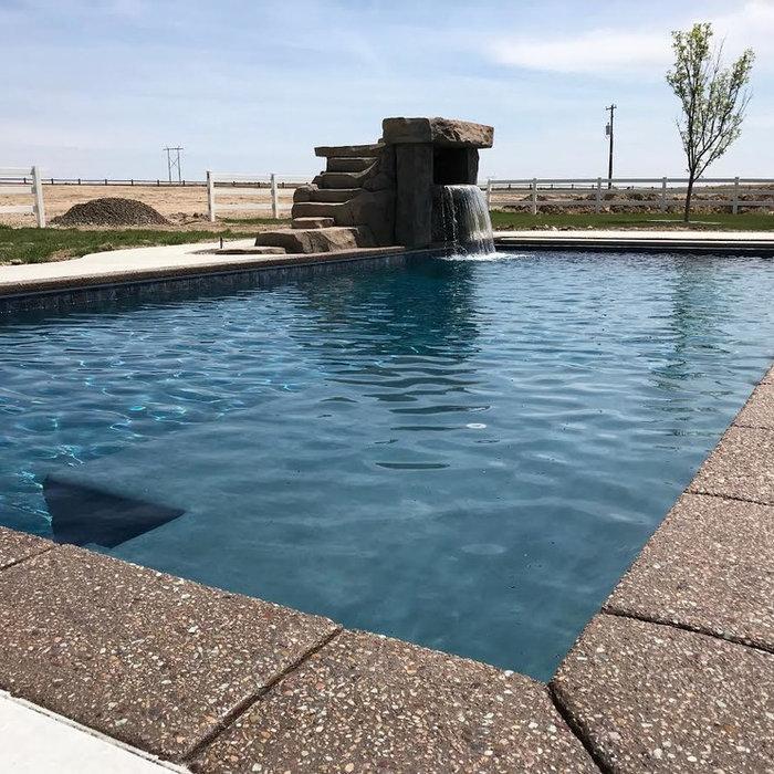 Idaho Family Pool