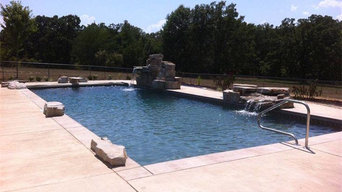 In-Ground Pools